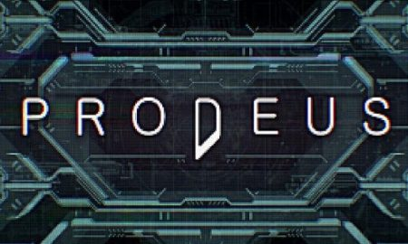 Prodeus About This Game