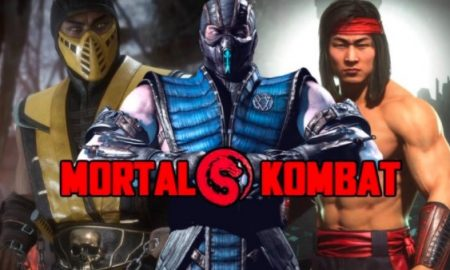 When Will Mortal Kombat Movie Be Released? 2021