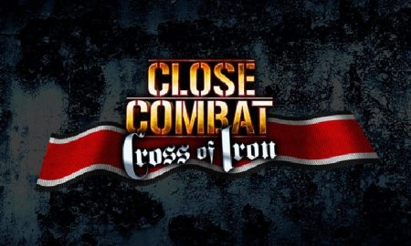 Close Combat: Cross of Iron PC Version Full Game Free Install Download