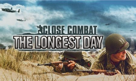 Close Combat: The Longest Day iPhone iOS Mobile macOS Version Free Install Download