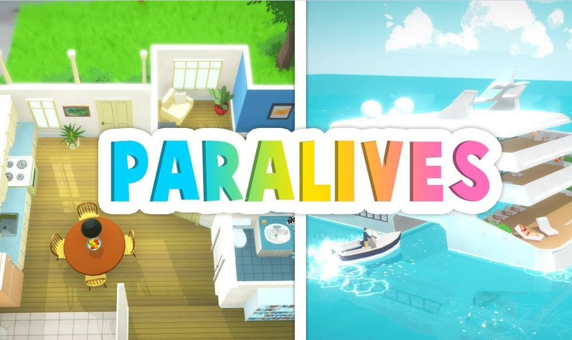 Paralives iPhone iOS Mobile macOS Version Free Install Download