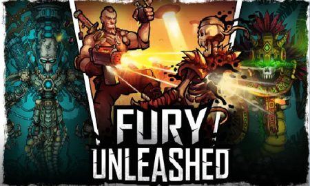 Fury Unleashed PC Version Full Game Free Install Download