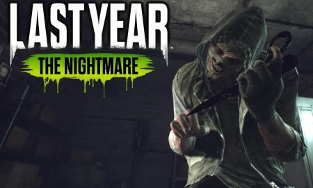 Last Year: The Nightmare PC Version Full Game Free Install Download