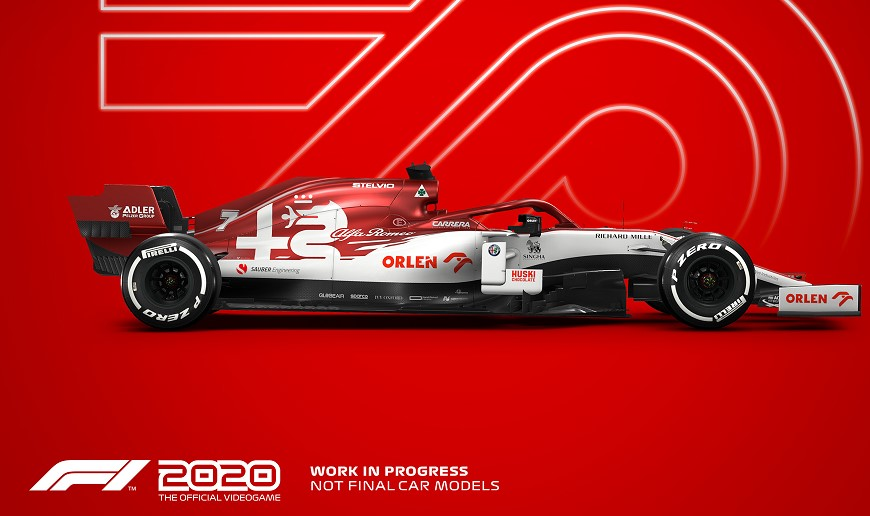 F1 2020 PC Version Full Game Free Install Download