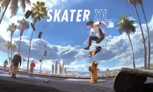 Skater XL iPhone Apple iOS Mobile Phone macOS Version Free Install Download