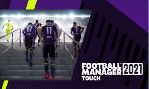 Football Manager Touch 2021 iPhone Apple iOS Mobile Phone macOS Version Free Install Download