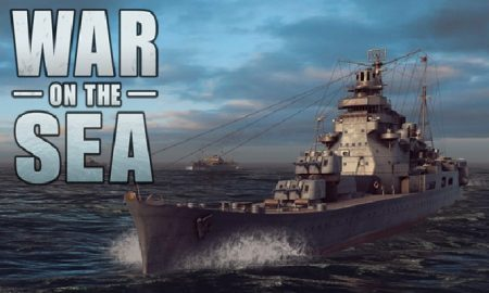 War on the sea iPhone Apple iOS Mobile Phone macOS Version Free Install Download