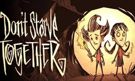 Don't starve together PC Version Full Game Free Install Download