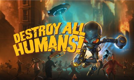 Destroy All Humans iPhone Apple iOS Mobile Phone macOS Version Free Install Download
