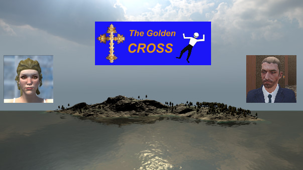 The golden cross PC Latest Version 2021 Full Game Free Download