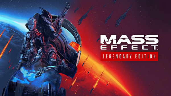 Mass Effect: Legendary Edition PC Latest Version 2021 Full Game Free Download