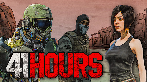 41 Hours PC Latest Version 2021 Full Game Free Download