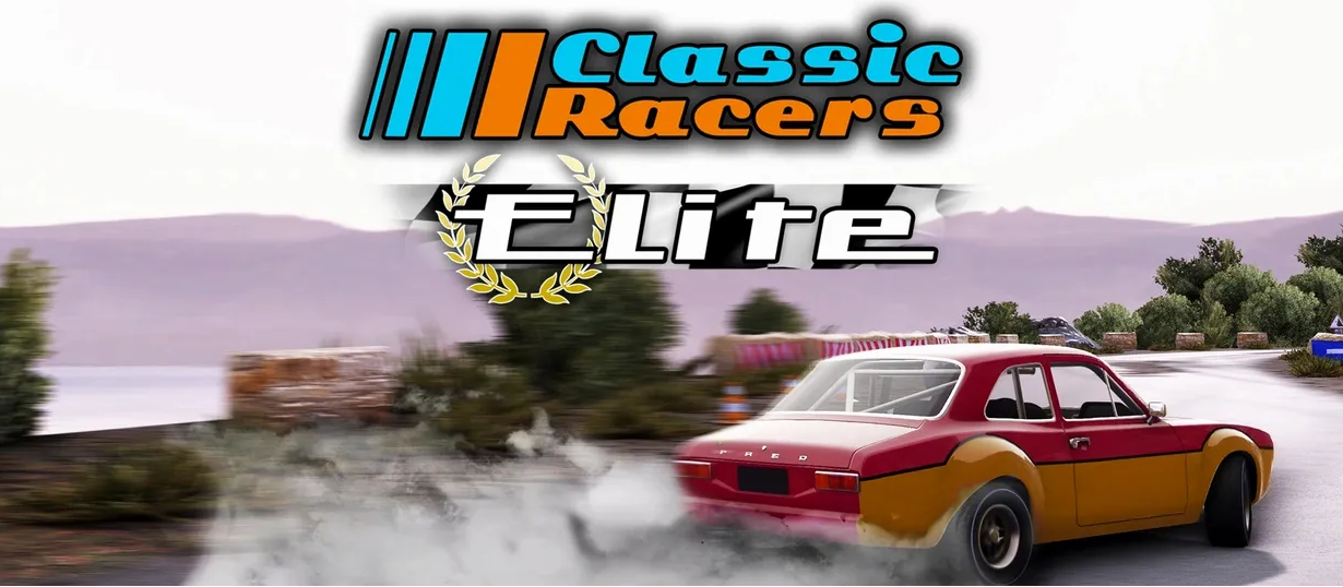 Classic racers elite PC Latest Version 2021 Full Game Free Download