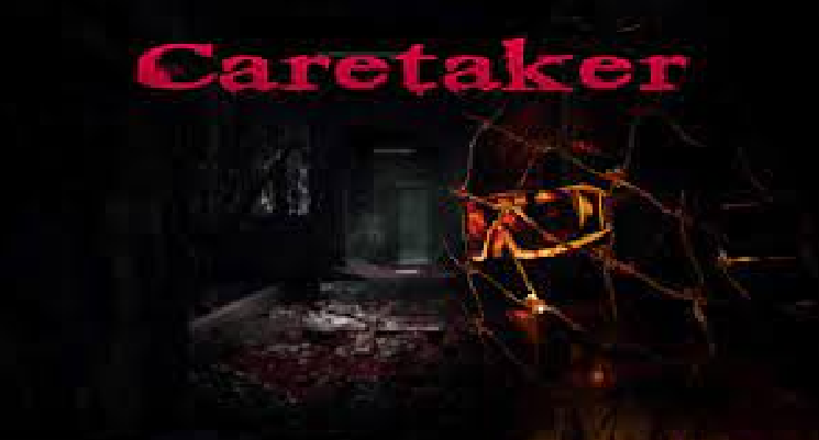 The caretaker game PC Latest Version 2021 Full Game Free Download