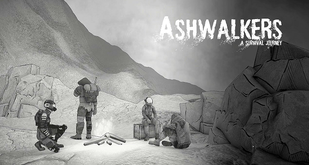 Ashwalkers PC Latest Version 2021 Full Game Free Download