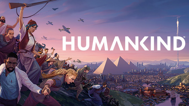 HUMANKIND PC Latest Version 2021 Full Game Free Download