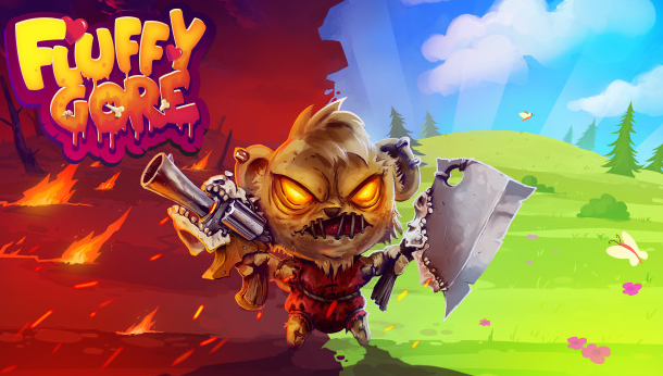 Fluffy gore PC Latest Version 2021 Full Game Free Download