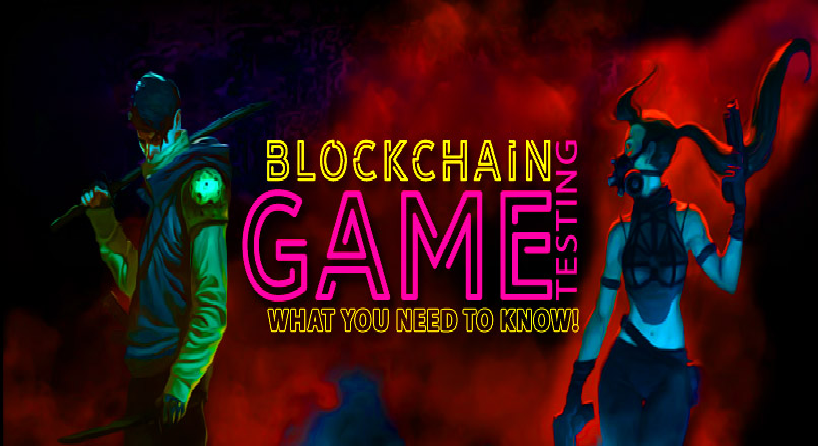 BlockChain game PC Latest Version 2021 Full Game Free Download