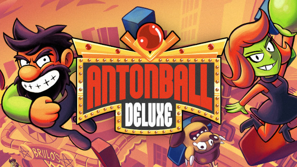 Antonball Deluxe iOS iPhone Mobile Latest MOD 2021 Full Game Free Download