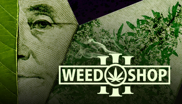Weed Shop 3 PC Latest Version 2021 Full Game Free Download