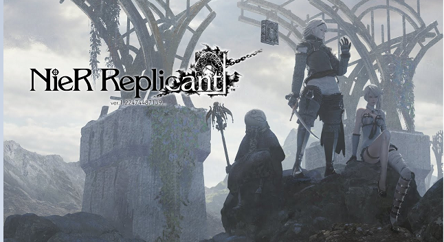 NieR Replicant PC Latest Version 2021 Full Game Free Download