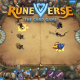 Runeverse: The Card Game PC Latest Version 2021 Full Game Free Download
