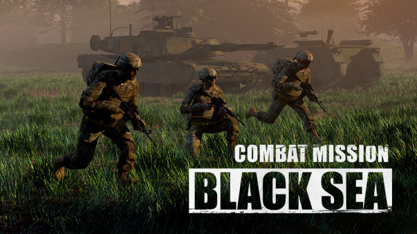 Combat Mission Black Sea PS4 Latest Version 2021 Full Game Free Download