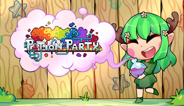 Potion Party PC Latest Version 2021 Full Game Free Download