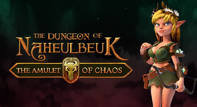 The Dungeon Of Naheulbeuk: The Amulet Of Chaos Nintendo Switch Version Full Game Setup Free Install Download
