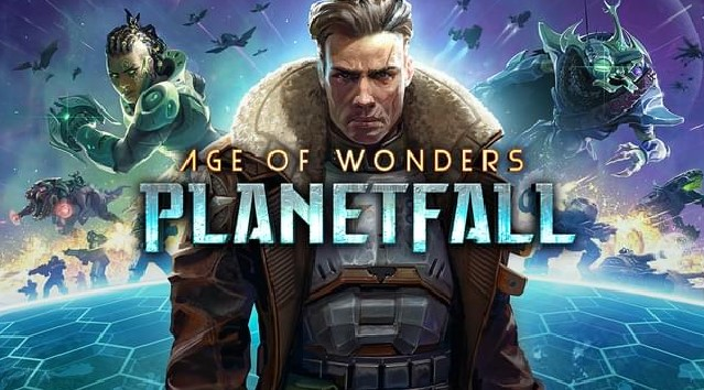 Age of Wonders: Planetfall Nintendo Switch Version Full Game Setup Free Install Download