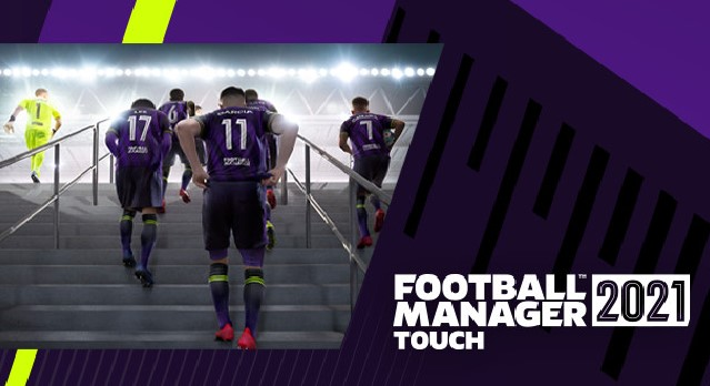 Football Manager Touch 2021 Download Game Full Version Free Play