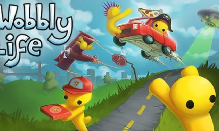 Download game Wobbly Life for free