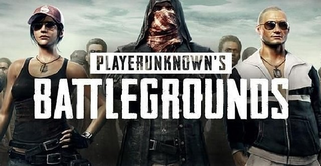 Download Game PUBG For Free