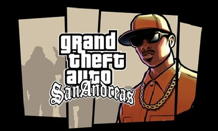 Download game GTA | Grand Theft Auto: San Andreas for free
