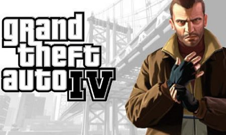 Download the game GTA 4 | Grand Theft Auto 4 for free
