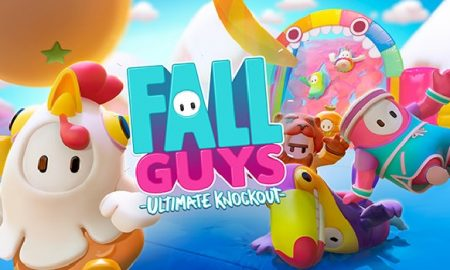 Download Game Fall Guys: Ultimate Knockout For Free
