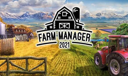 Farm Manager 2021 PC Version Full Game Setup Free Install Download