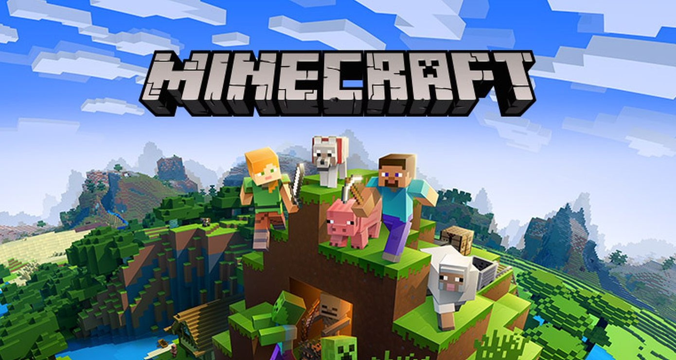 Minecraft PC Version Full Game Setup Free Install Download