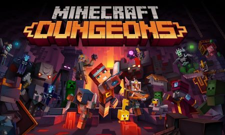 Minecraft dungeons PC Version Full Game Setup Free Install Download