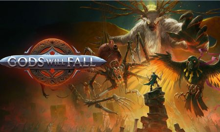 Gods Will Fall PC Version Full Game Setup Free Install Download