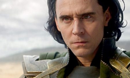 After Avengers Endgame, Loki was made a girl and shown