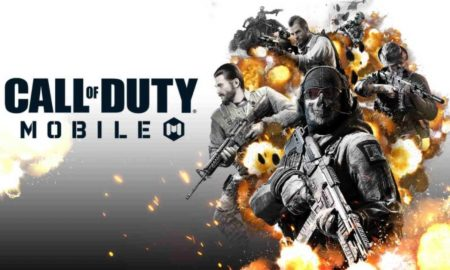 Call of Duty Mobile Kicks Out 2021