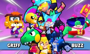 Nulls Brawl APK Download Buzz and Griff 36.218