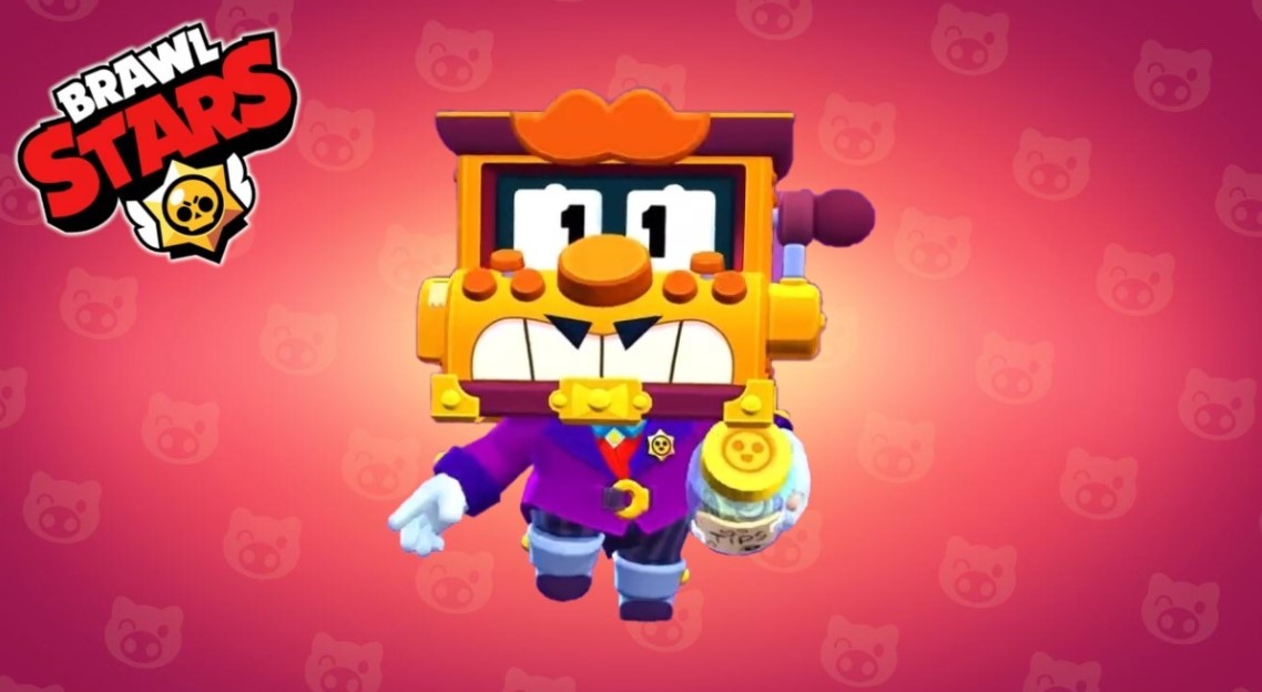 Download Nulls Brawl Stars APK (Buzz and Griff)