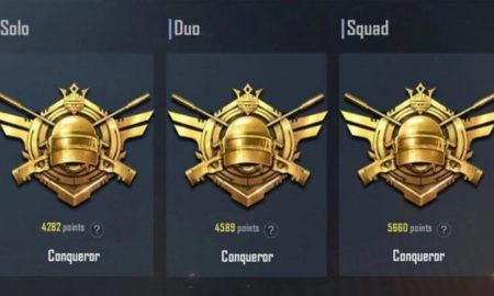 How to Get Conqueror in PUBG Mobile Cheat 2021