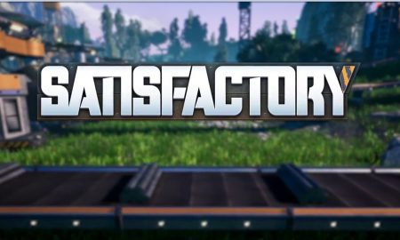 Satisfactory PS4 Download Full Free Version