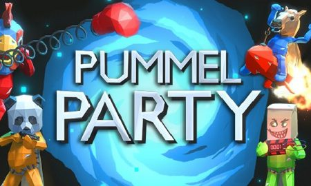 Pummel Party Xbox One Full Version Free Download