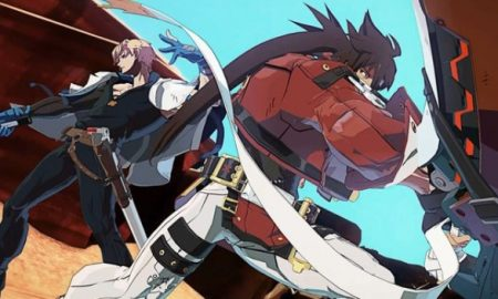 Exemplary 2D Fighting: Guilty Gear Strive Review