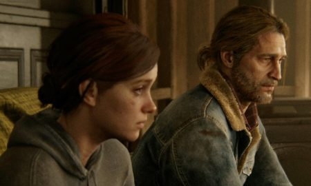 The performer of the role of Tommy in The Last of Us got a small role in the TV series based on the game