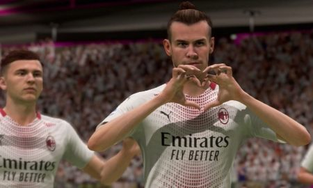 EA Sports Community Manager Offered Security Due To Anonymous Threats